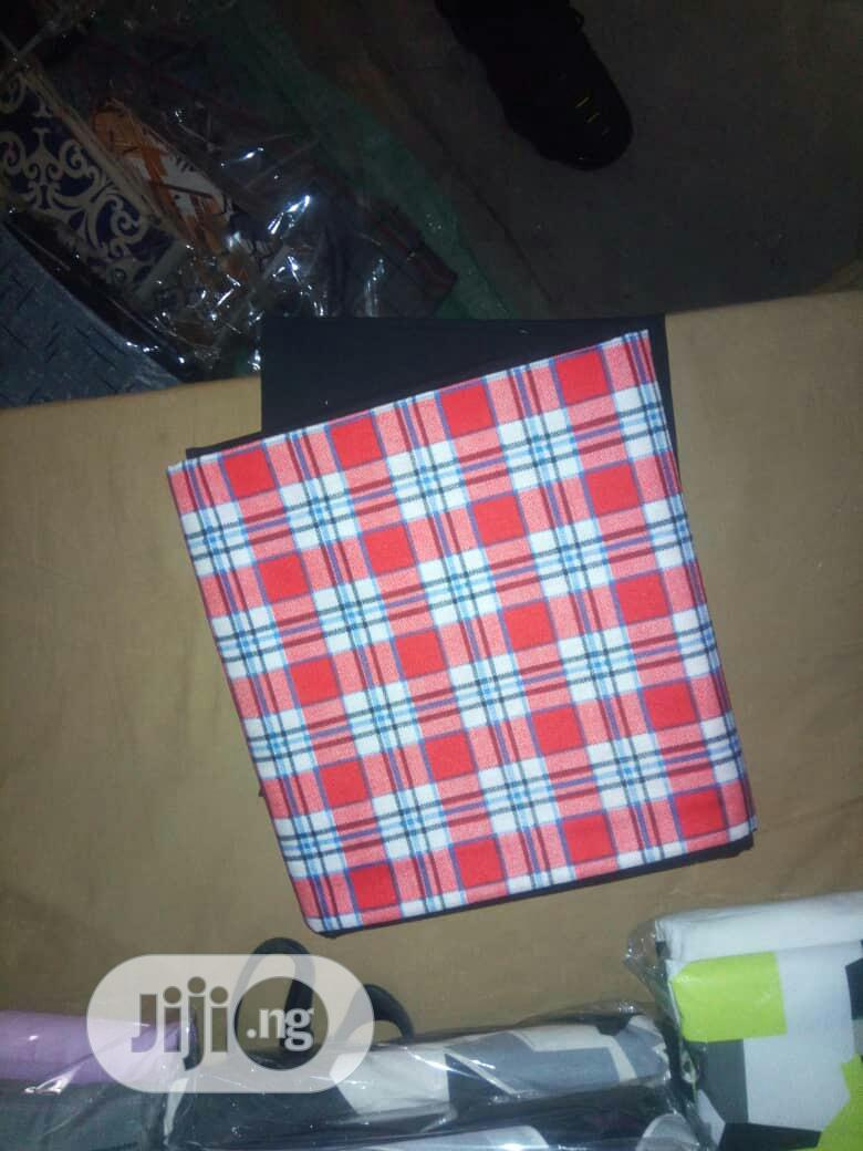 Plain And Pattern Material | Clothing Accessories for sale in Aba North, Abia State, Nigeria