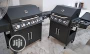 BBQ Machines | Restaurant & Catering Equipment for sale in Lagos State, Ojo