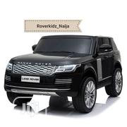 Land Rover Range Rover Vogue Autobiography For Kids | Toys for sale in Lagos State, Lagos Island