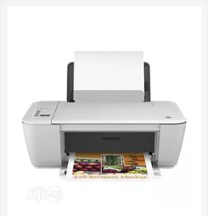 HP Deskjet Ink Advantage 2548 All-in-one Wireless Printer | Printers & Scanners for sale in Lagos State, Ikeja
