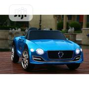 Blue Aqua Kids Blue Love Convertible Ride On | Toys for sale in Lagos State, Lagos Island