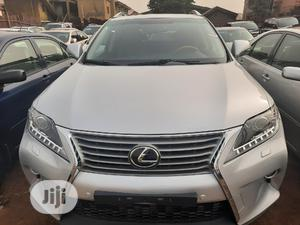 Lexus RX 2012 350 AWD Silver | Cars for sale in Oyo State, Ibadan