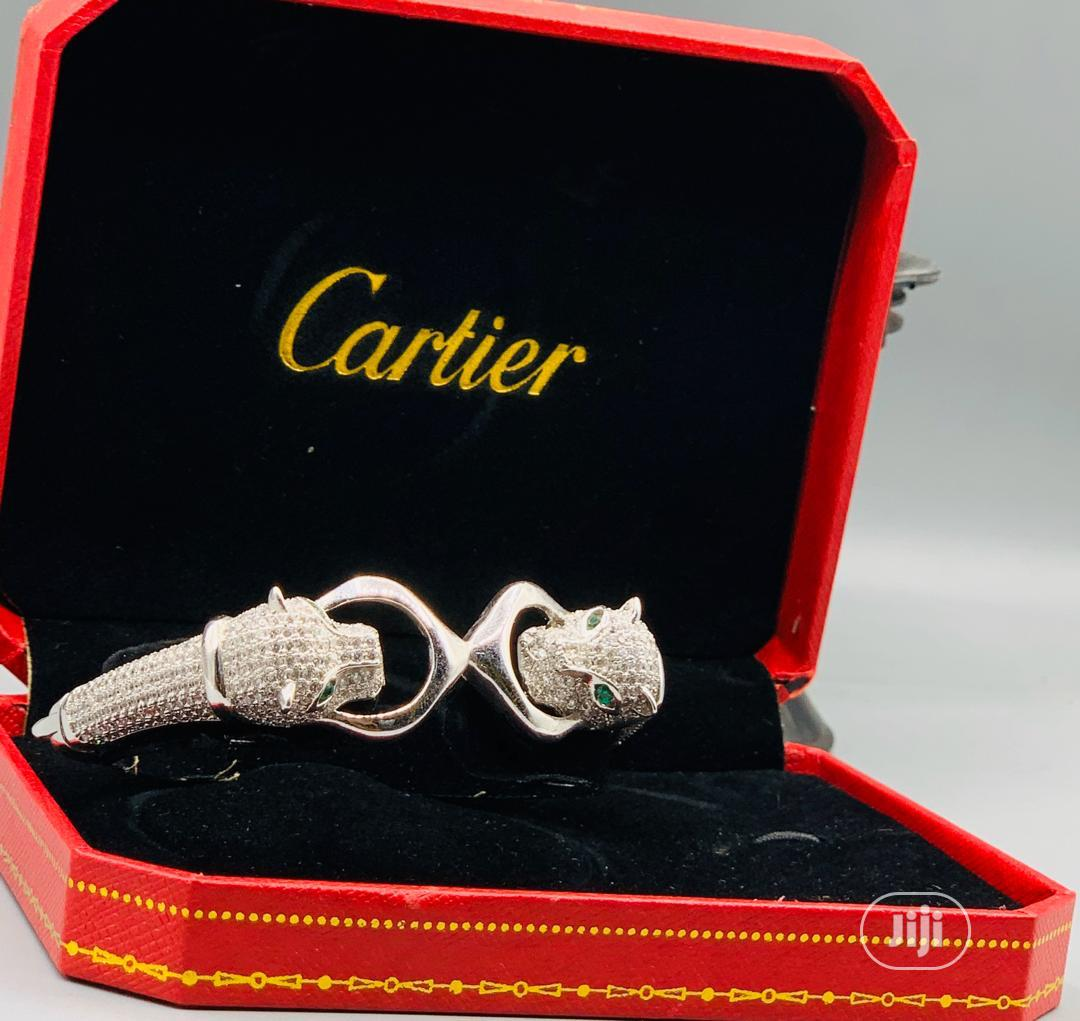 Cartier Bangle Bracelets | Jewelry for sale in Surulere, Lagos State, Nigeria