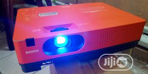 Rugged Sanyo Projector | TV & DVD Equipment for sale in Ogun State, Imeko Afon