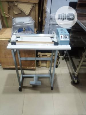 High Quality And Durable Pedal Nylon Sealer | Manufacturing Equipment for sale in Lagos State, Ojo