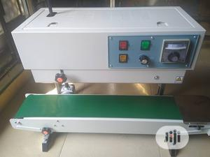 High Quality And Durable Continuous Sealing Machine | Manufacturing Equipment for sale in Lagos State, Ojo