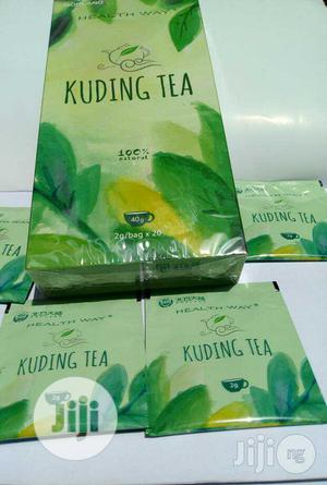 Norland Kuding Tea | Vitamins & Supplements for sale in Lagos State, Apapa