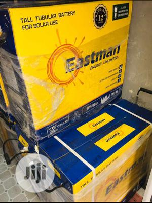 200ahs 12volts Tubular Battery   Electrical Equipment for sale in Lagos State, Ojo