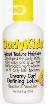 Curly Kids Creamy Curl Defining Lotion | Baby & Child Care for sale in Lagos State, Ojo