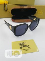 Burberry Qualify Black and Brown Women's Sunglasses | Clothing Accessories for sale in Lagos State, Lagos Island