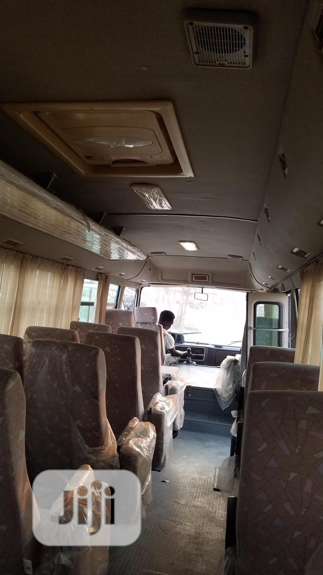 Hyundai HD 2014 White   Buses & Microbuses for sale in Lekki, Lagos State, Nigeria