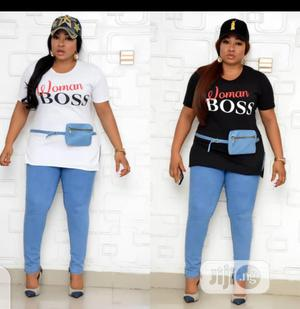 Women Boss Top For Ladies/Women Available In Different Sizes | Clothing for sale in Lagos State, Lagos Island (Eko)