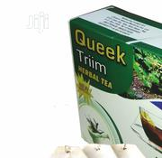 Queek Triim Herbal Tea for Treating Fibroid | Vitamins & Supplements for sale in Borno State, Chibok