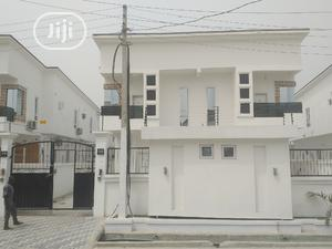 NEWLY Built 4 Bedrooms Semi Detached Duplex With BQ At Osapa For Sale | Houses & Apartments For Sale for sale in Lagos State, Lekki
