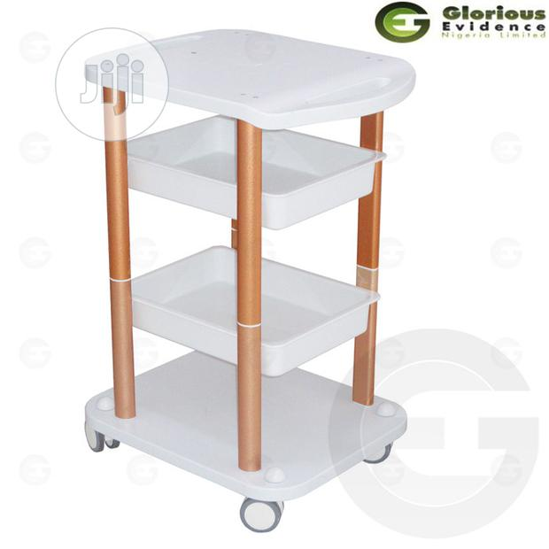 Classic Salon/Spa Trolley Cart