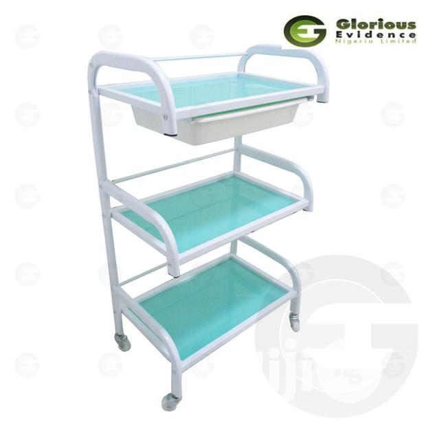 Classic Salon/Spa Trolley 350A