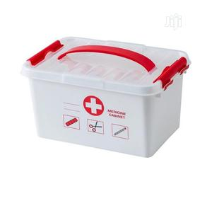 First Aid Box   Tools & Accessories for sale in Lagos State, Ipaja