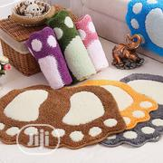 Fluffy Bathroom Mat | Home Accessories for sale in Lagos State, Lagos Island