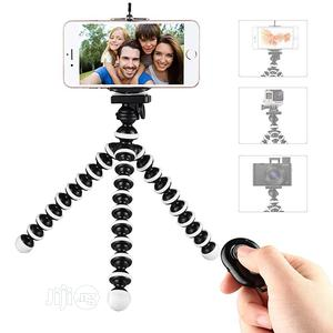 Phone Tripod | Accessories & Supplies for Electronics for sale in Lagos State, Ikeja