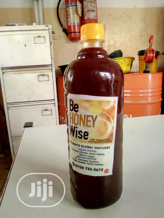 Archive: Be Honey Wise