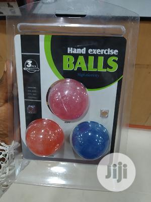 Hand Exercise Ball | Sports Equipment for sale in Lagos State, Surulere