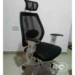 Executive Mesh Office Chair | Furniture for sale in Lagos State, Maryland
