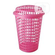 Plastic Laundry Basket | Home Accessories for sale in Lagos State, Lagos Island