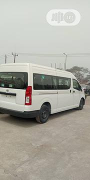 Toyota Hiace 2019 White | Buses & Microbuses for sale in Lagos State, Victoria Island