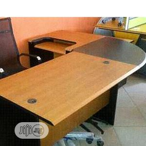 Classic Executive Office Table   Furniture for sale in Lagos State, Ojodu