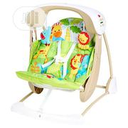 Yaya Deluxe Baby Swing And Bouncer 2 In 1 | Children's Gear & Safety for sale in Lagos State, Yaba
