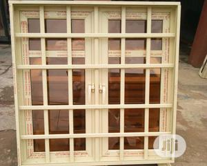 Casement Window With Net And Protector   Windows for sale in Rivers State, Port-Harcourt