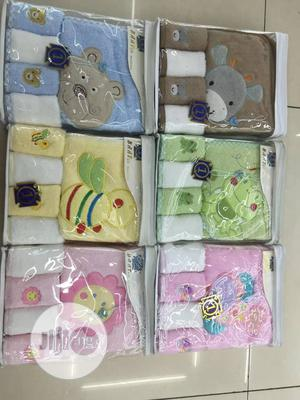 Original Baby Hooded Towel   Children's Clothing for sale in Lagos State, Amuwo-Odofin