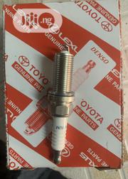 Original Toyota Iridium Spark Plugs | Vehicle Parts & Accessories for sale in Lagos State, Mushin