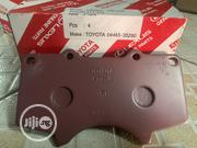 OEM Brake Pads With 6months Guarantee. | Vehicle Parts & Accessories for sale in Lagos State