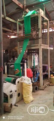 Polythene Extruder | Manufacturing Equipment for sale in Lagos State, Epe
