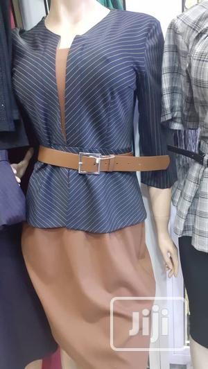 New Female Turkey Gown And Belt | Clothing for sale in Lagos State, Lekki