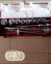 """3/4"""" Socket Spanner Heavy Duty 