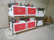 Nylon Cutting And Sealing Machine(Single Decker) | Manufacturing Equipment for sale in Lagos State, Ojo