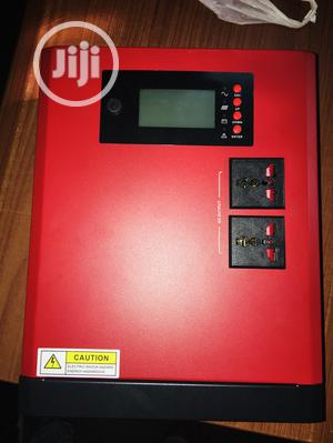 2.4kva, 24volts Hybrid Inverter Available With 1yr Warranty | Solar Energy for sale in Lagos State, Ojo