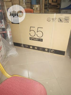 Syinix 55 Inches | TV & DVD Equipment for sale in Abuja (FCT) State, Wuse