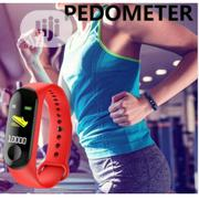 Smart Bracelet Wristband Watch | Smart Watches & Trackers for sale in Lagos State, Lagos Island