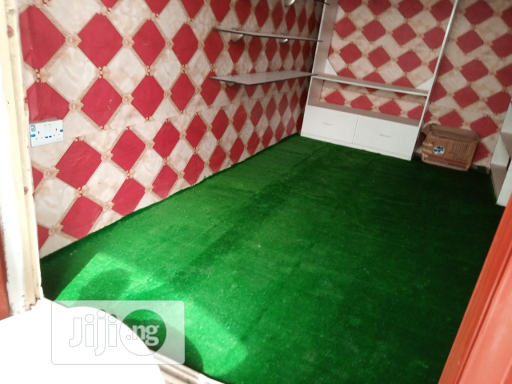 Artificial Green Grass Installation In Ikorodu Area Lagos State | Landscaping & Gardening Services for sale in Ikeja, Lagos State, Nigeria
