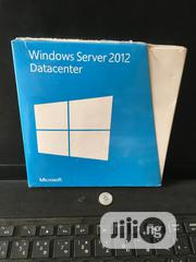 Microsoft Server Datacenter 2012 X64/32 5CPU SKU P73-05363 | Software for sale in Lagos State, Ikeja