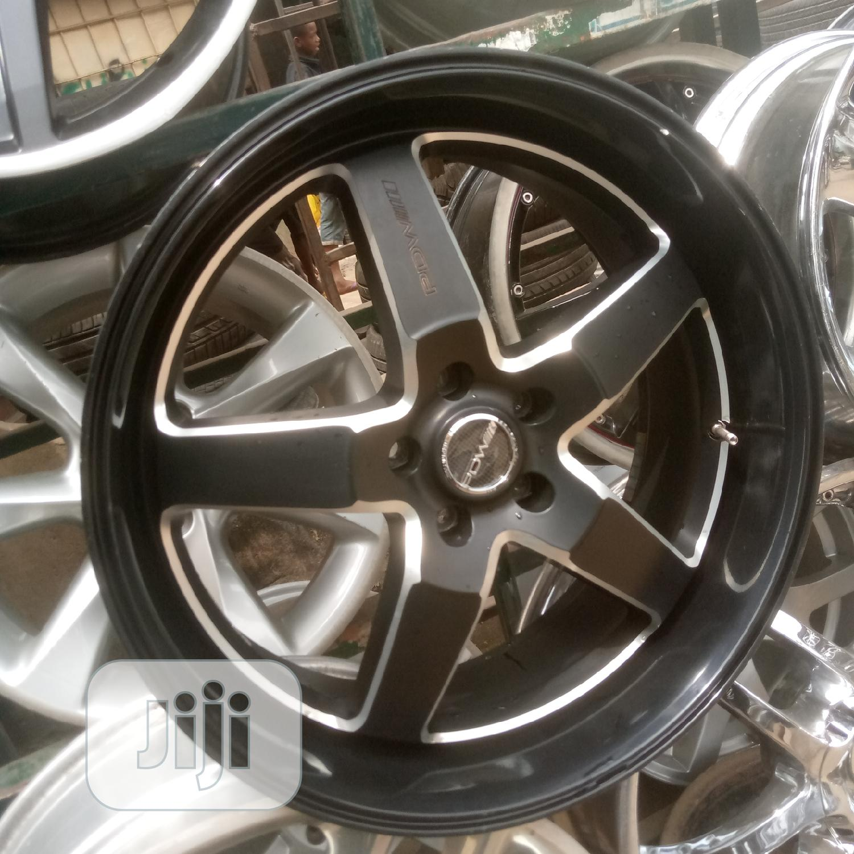 Archive: 20 Inches Rim Toyota Venza/Lexus.