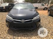 Toyota Camry 2016 Black | Cars for sale in Abuja (FCT) State, Gwarinpa