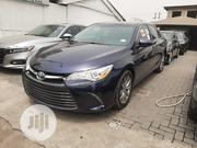 Toyota Camry 2015 Blue   Cars for sale in Lagos State, Surulere