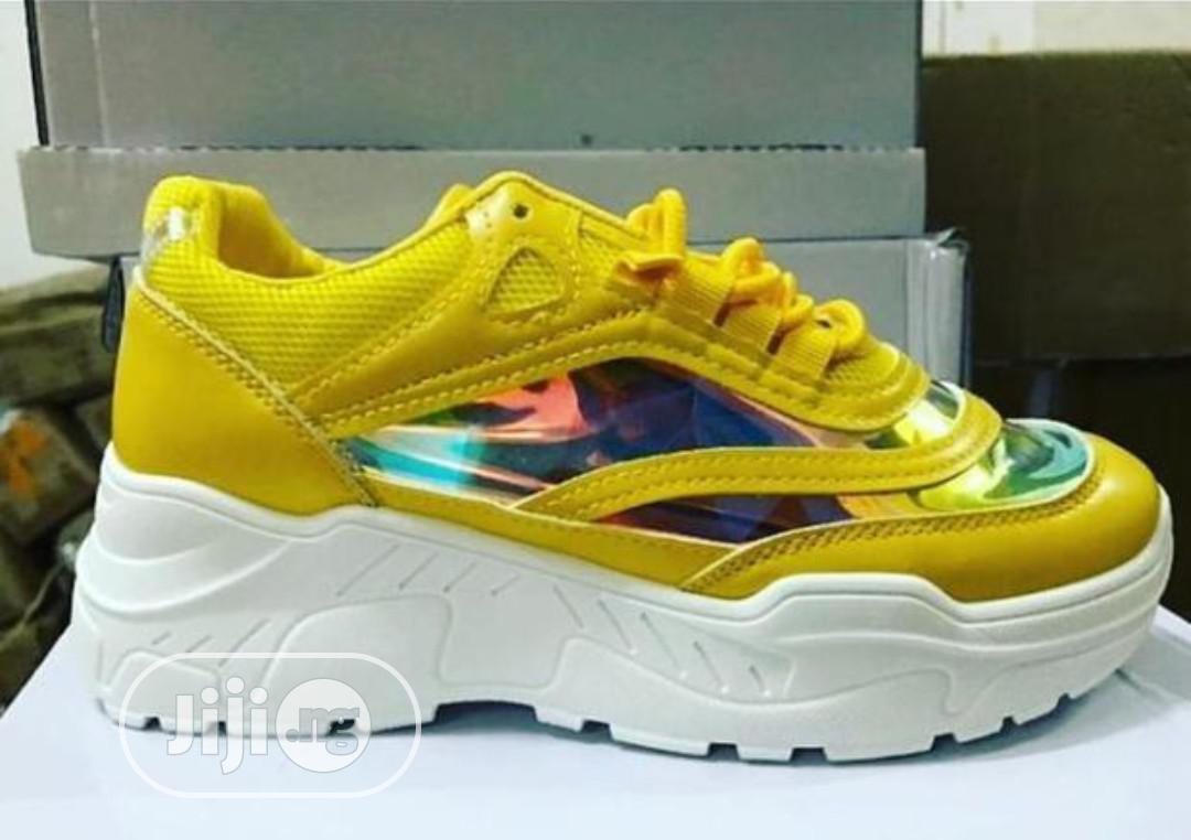 Lagos Island (Eko) - Shoes