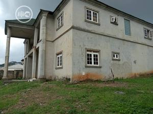Asokoro 6 Bedroom 70-80% Completed Duplex For Sale   Houses & Apartments For Sale for sale in Abuja (FCT) State, Asokoro