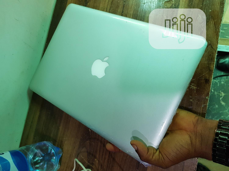 Laptop Apple MacBook Pro 8GB Intel Core i7 HDD 500GB