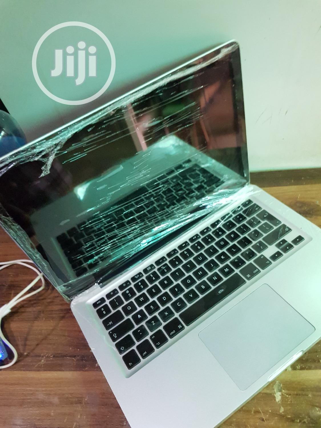 Laptop Apple MacBook Pro 8GB Intel Core i7 HDD 500GB | Laptops & Computers for sale in Wuse, Abuja (FCT) State, Nigeria